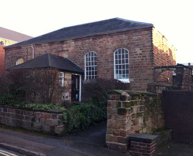 Derby Meeting House