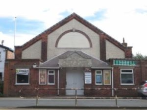 Chilwell Memorial Hall